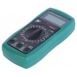 Pocket Size Digital Multimeter