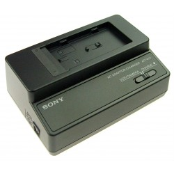 Sony Battery Charger BC-QZ1