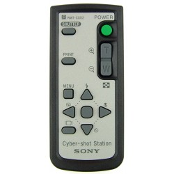 Sony RMT-CSS2 Remote for Cyber-shot Station CSS-PHB