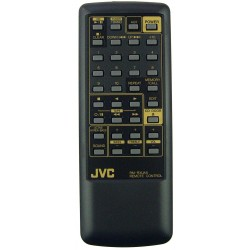 JVC VGR0007-002 Audio Remote