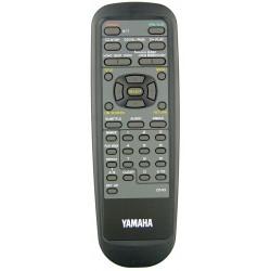 YAMAHA VEQ2101 DVD Remote