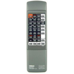 YAMAHA VP59250 Audio Remote