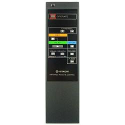 HITACHI VCR Remote