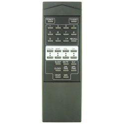 AKAI Television Remote CTK211T