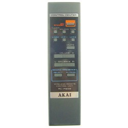 AKAI RC-P202 Audio Remote