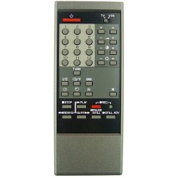 PANASONIC EUR51241 Television Remote