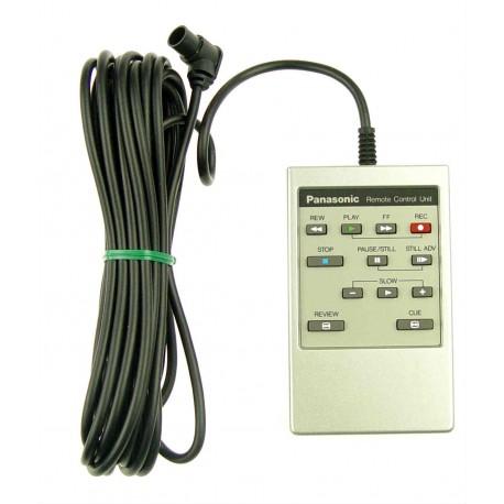 PANASONIC NV-A13-E VCR Remote