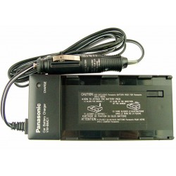Panasonic DC Car Battery Changer VW-BMC1E