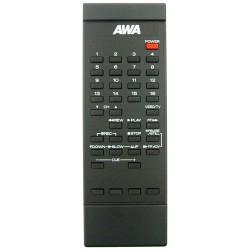 AWA ( Mitsubishi ) VCR Remote 939D07408