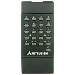 Mitsubishi Television Remote 939P181A5
