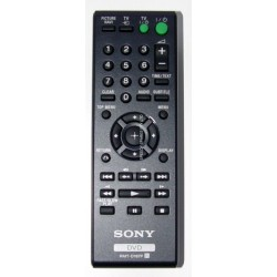 Sony RMT-D187P DVD Remote