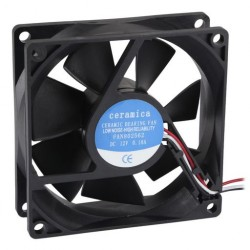 Cooling Fan 80mm