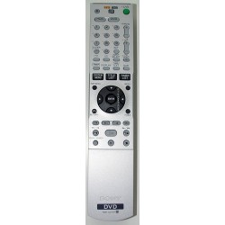 Sony RMT-D217P DVD Remote