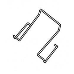 Sony Microphone Holder, Belt Clip for UTX-B03 / UWP-D11 / UWPD16