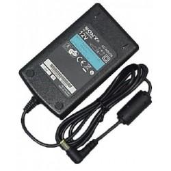 Sony AC-HD12A Hard Disk Recorder AC Adaptor