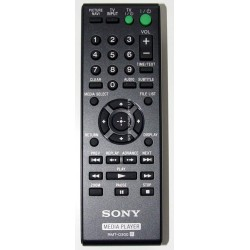 Sony RMT-D300 Media Player Remote