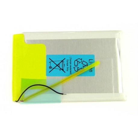 Sony Internal Battery for NWZ-E453 / NWZ-E454 / NWZ-E455