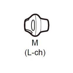 Sony Headphone Ear Bud - MEDIUM - LEFT