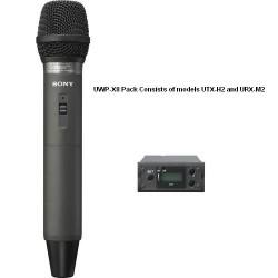 UWP-X8 Accessories List ( UTX-H2 & URX-M2 )