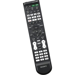 Sony Universal 7in1 Remote RM-VZ320