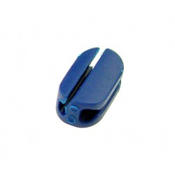 Sony Headphone Cable Clip - BLUE