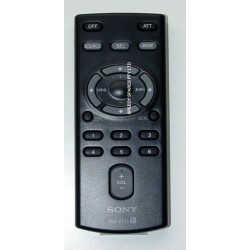 Sony RM-X151 Car Audio Remote