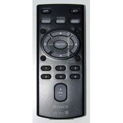 Sony RM-X211 Car Audio Remote
