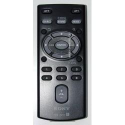 Sony RM-X211 Car Audio Remote