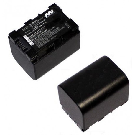 Replacement Battery JVC BN-VG121