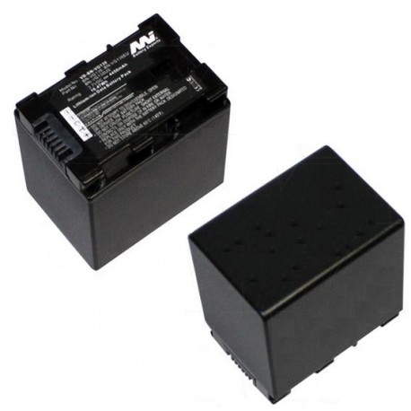 Replacement Battery JVC BN-VG138