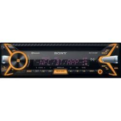 Sony Car Radio Detachable Face for MEX-N5150BT