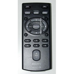 Sony RM-X231 Car Audio Remote