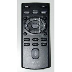 Sony RM-X231 Car Audio Remote