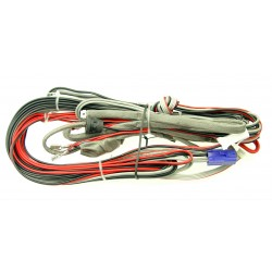 Sony Speaker Cable Loom for SHAKE5 / SHAKE6D