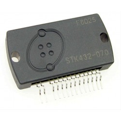 Integrated Circuit STK432-070