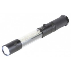 3-in-1 Roadside Safety LED Torch