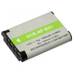 Replacement Battery NP-BX1