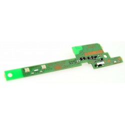 Sony HSC4-S Mount PCB for Televisions