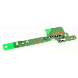 Sony IR sensor board