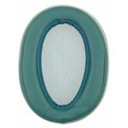 Sony Headphone Ear Pad MDR100ABN BLUE **No longer available**