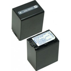 Replacement Battery NP-FH100