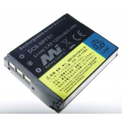 Replacement Battery NP-FR1