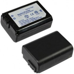 Replacement Battery NP-FW50