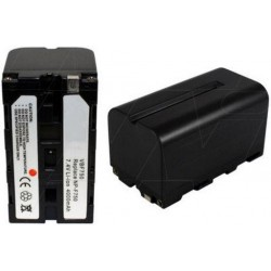 Replacement Battery NP-F750 / NP-F770