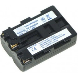 Replacement Battery NP-FM500H