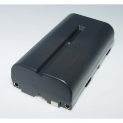 Replacement Battery NP-F330 / NP-F550 / NP-F570