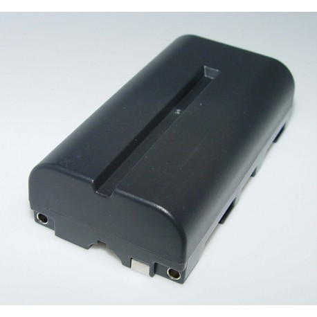 Replacement Battery NP-F550 / NP-F570