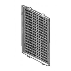 Sharp Air Purifier Back Panel ( Grille )