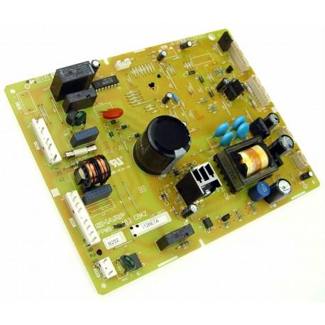 Sharp Refrigerator Main PCB for SJ-F624ST-SL / SJ-F676ST-SL