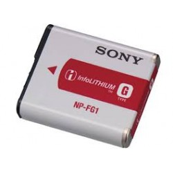 Sony Battery NP-FG1